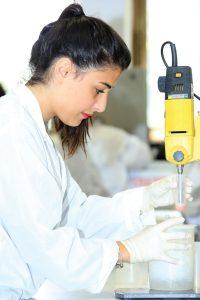 המכללה האקדמית להנדסה אורט בראודה (צילום: אילון פרת)