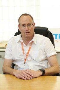 """ד""""ר מנחם ביתן (צילום: דוברות מאוחדת)"""