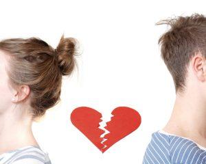 זוג מתגרש (צילום אילוסטרציה: א.ס.א.פ קריאייטיב/INGIMAGE)