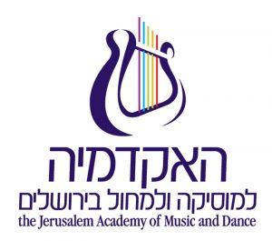 (לוגו האקדמיה למוסיקה)
