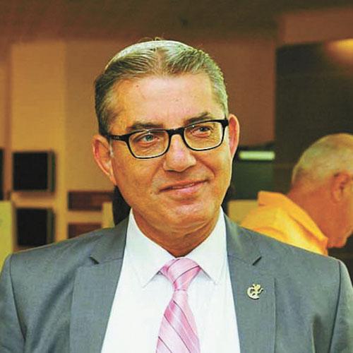 מאיר תורג'מן (צילום: ארנון בוסאני)