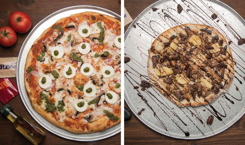 פיצה ברדק (צילום: באדיבות 'פיצה ברדק')