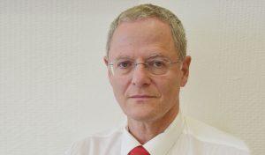 פרופסור מיכאל גליקסון (צילום: דוברות שערי צדק)
