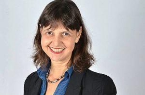 דפנה קריב (צילום: עידן גרוס)