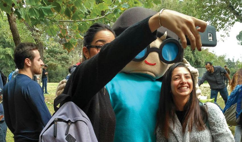 מרגישים בבית: להיות סטודנט באווירה ירושלמית עוטפת