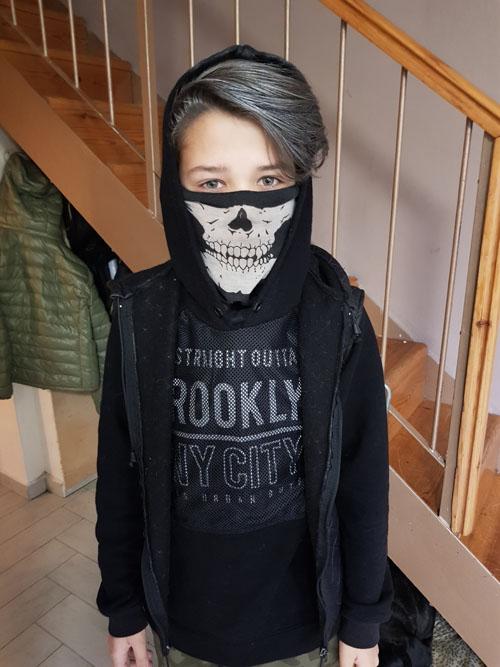 רוני סמיאניקוב, 12, פסגת זאב