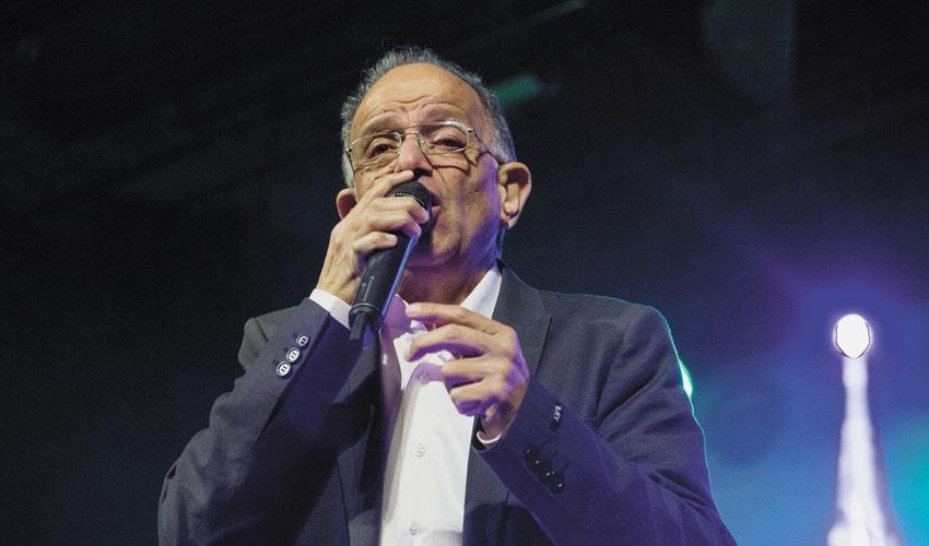 רמי דנוך (צילום: אמיל סלמן)