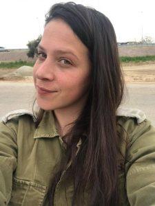עינב בר כהן במילואים, בשבוע שעבר