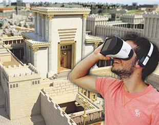 פסח בירושלים: ארבע אטרקציות חדשניות בכותל המערבי