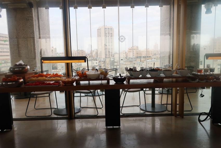 """מלון הרברט סמואל (צילום: יח""""צ)"""