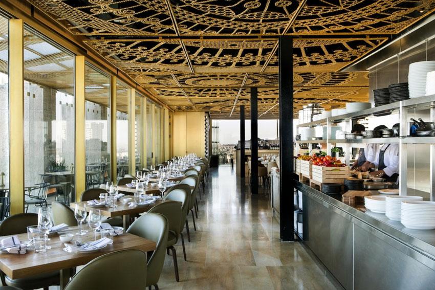 מלון הרברט סמואל (צילום: שירן כרמל)