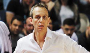 עודד קטש, מאמן הפועל ירושלים (צילום: ניר קידר)