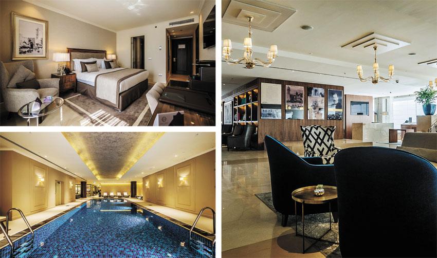 מלון הרברט סמואל (צילומים: איתי סיקולסקי)