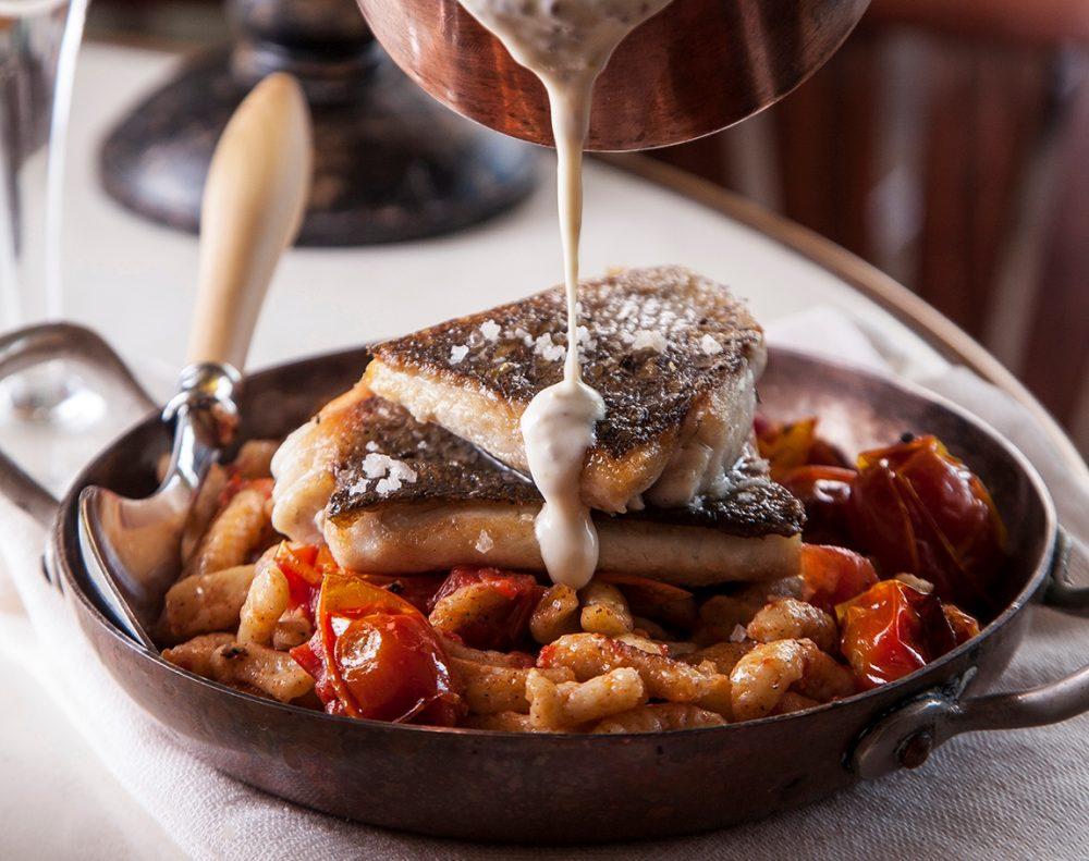 פתוח בפסח בירושלים: מסעדת בראסרי מציעה ארוחת סדר באווירה שונה (לא כשר)