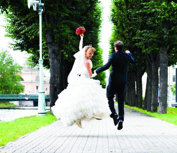 חתונה (צילום: א.ס.א.פ קריאייטיב INGIMAGEׂׂ)