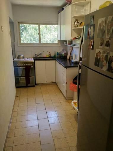 דירת 3 חדרים ברחוב חיים חביב (צילום: אייל שאולוף)
