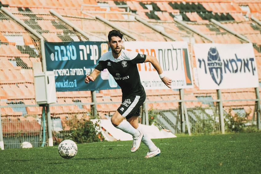 אוראל חורב (צילום: ינון פוקס)