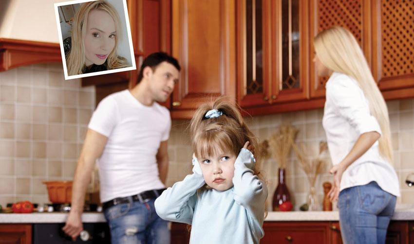 בטיפול עם שרון בן דור | איך להתגרש בלי לפגוע בילדים?