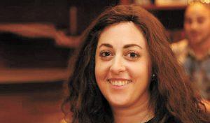 פנינה פויפר (צילום: חן גלילי)