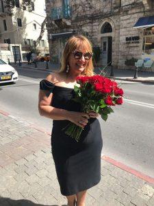 רינת סילבסטר (צילום: פרטי)