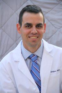 """ד""""ר אלעד שפיצר (צילום: יפעת קלינהנדלר)"""