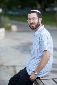 הרב אלחנן ניר (צילום: יחצ)