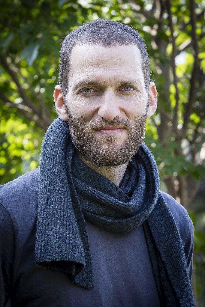 דורון שפר (צילום: בן פרידמן)