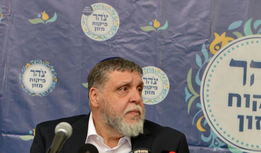 הרב רפי פוירשטיין (צילום: יוסי זליגר)