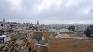 (צילום: תיירות הרובע היהודי)