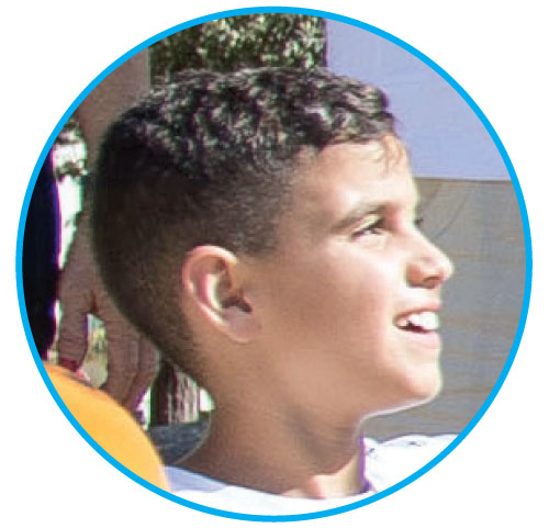 מיכאל מור (צילום: אורן בן-חקון)
