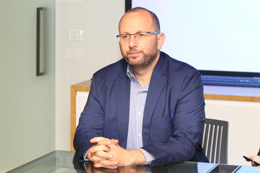 גיא הראל (צילום: שרון בוקוב)
