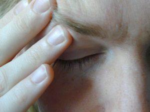 כאב ראש (צילום אילוסטרציה: דוברות שערי צדק)