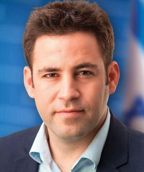 עופר ברקוביץ (צילום: ראובן קפוצינסקי)