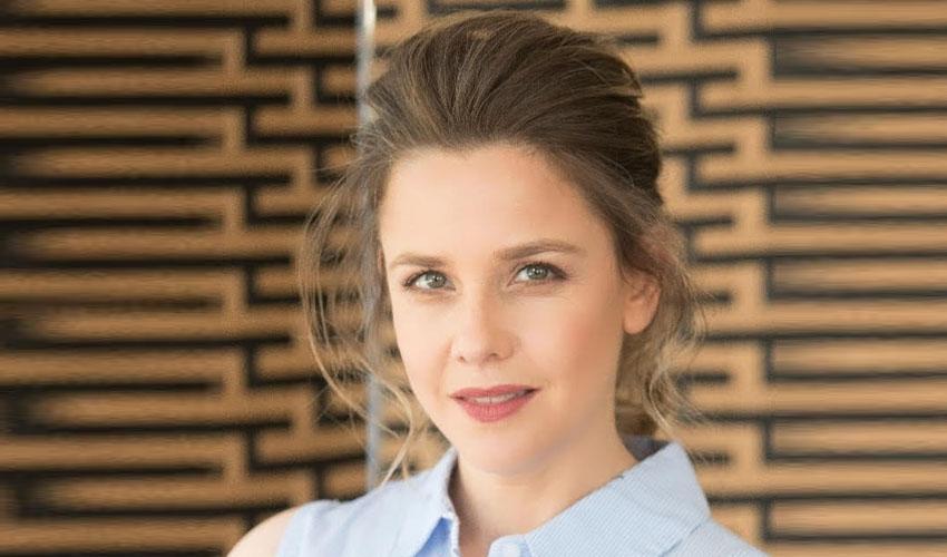 פאולה רוזברג (צילום:רמי זרנגר)