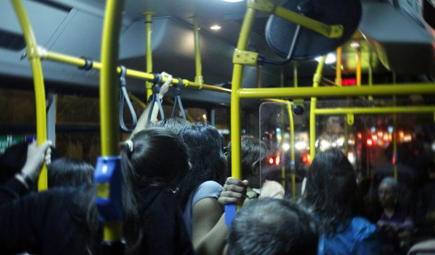 אוטובוס (צילום אילוסטרציה: ניר קידר)