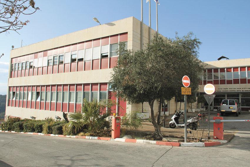 בית החולים אלין (צילום: יח''צ)