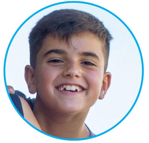 רון אברהמי (צילום: אורן בן-חקון)