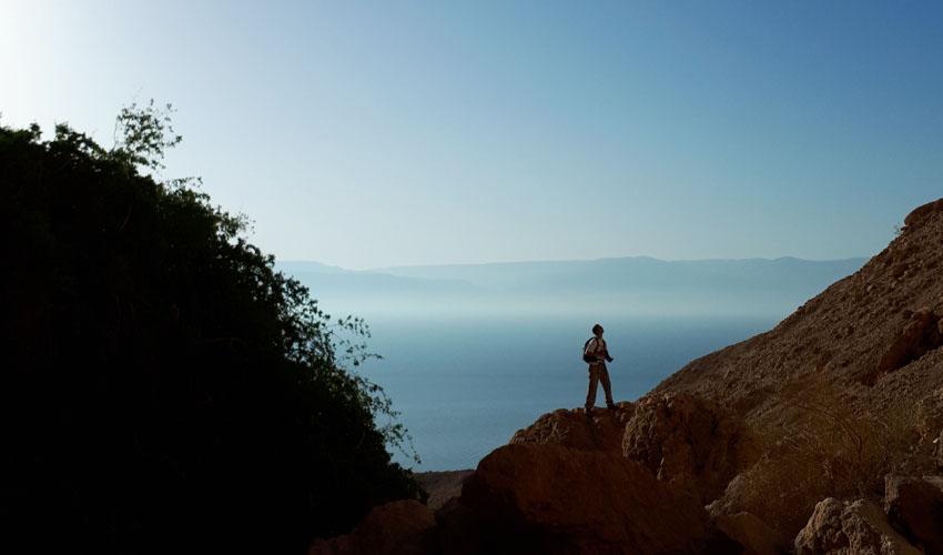 ארז עמיר (צילום: חנן עמיר)