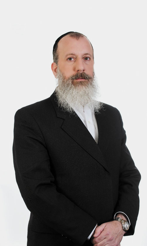 יוסי דייטש (צילום: דוברות עיריית ירושלים)