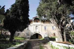 בית הנסן (צילום: יח''צ)