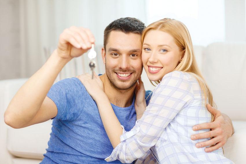 זוג צעיר (צילום אילוסטרציה: shutterstock)