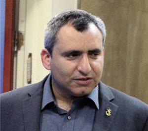 זאב אלקין (צילום: עמית שאבי)