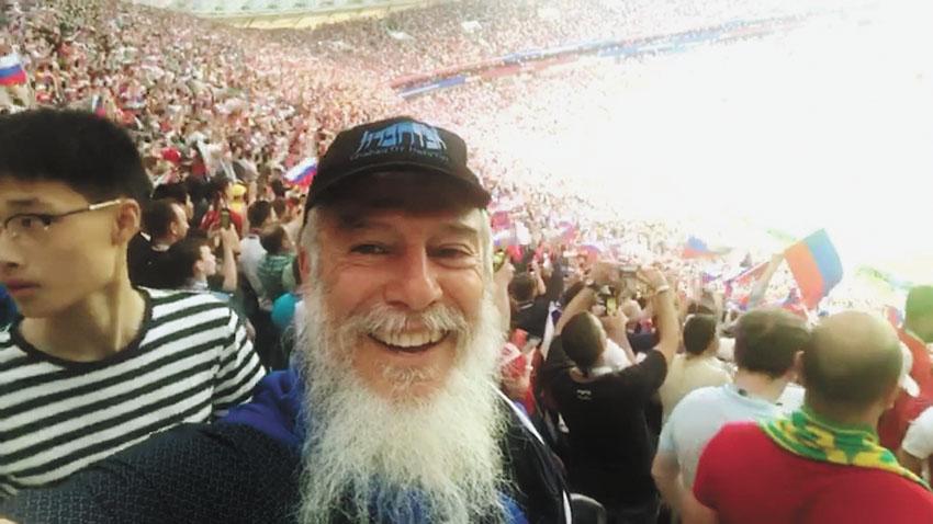 הרב עמי פייקובסקי (צילום: פרטי)
