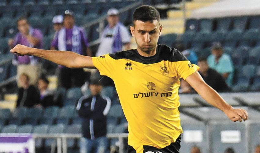 אביתר ברוכיאן (צילום: ינון פוקס)