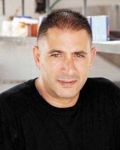 שף אבי לוי (צילום: יח''צ)