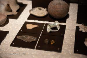 המוזיאון הנוצרי הראשון בעיר העתיקה (צילום: Nadim Asfour)