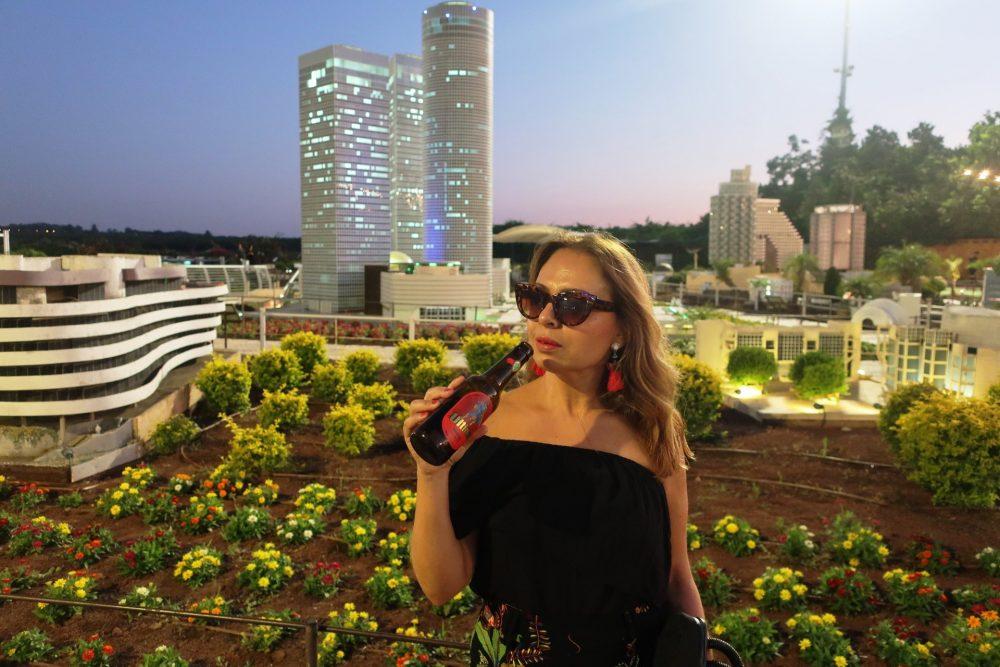 פסטיבל הבירה מטה יהודה במיני ישראל (צילום: פרטי)
