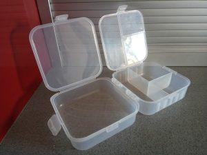 וודאו כי הקופסאות ריקות ואין בהן הפתעות לא נעימות (צילום: מיכל פישמן-רואה)