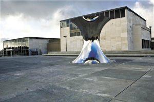 מוזיאון ישראל (צילום: תומר אפלבאום)