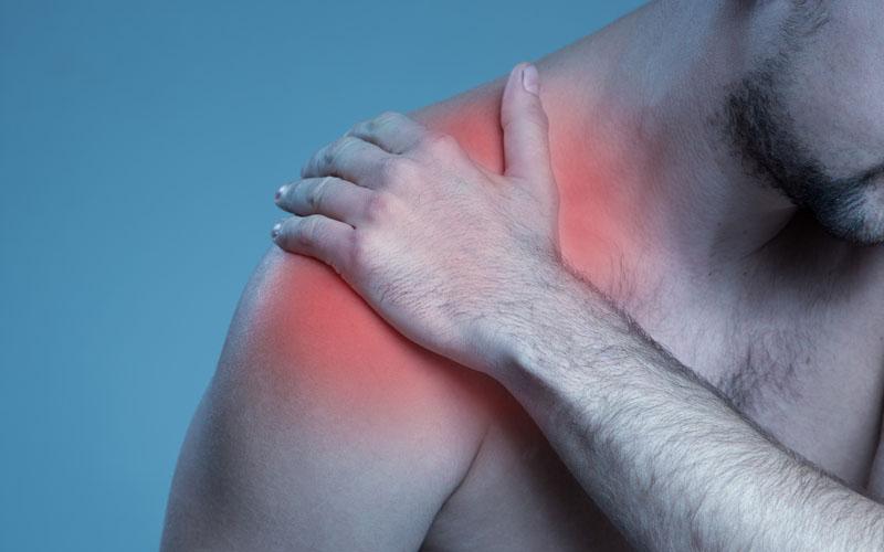כאבים בכתף (צילום אילוסטרציה א.ס.א.פ קריאייטיב INGIMAGE)